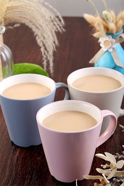 黄金招牌奶茶