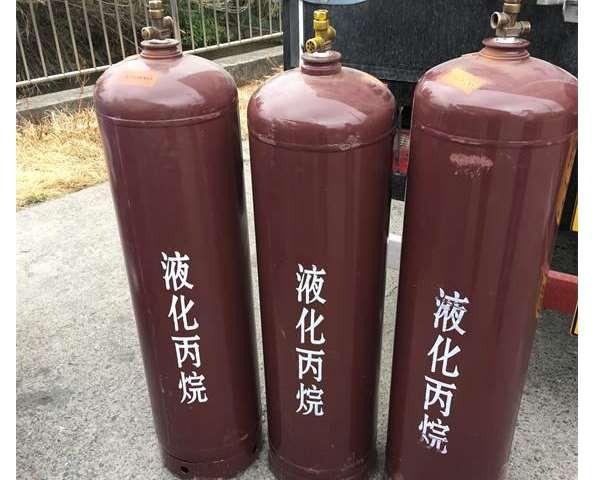 丙烷就是液化石油气么