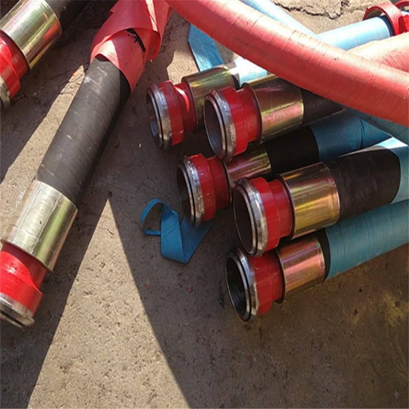钢丝高压胶管