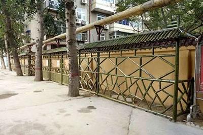 安徽竹建筑设计