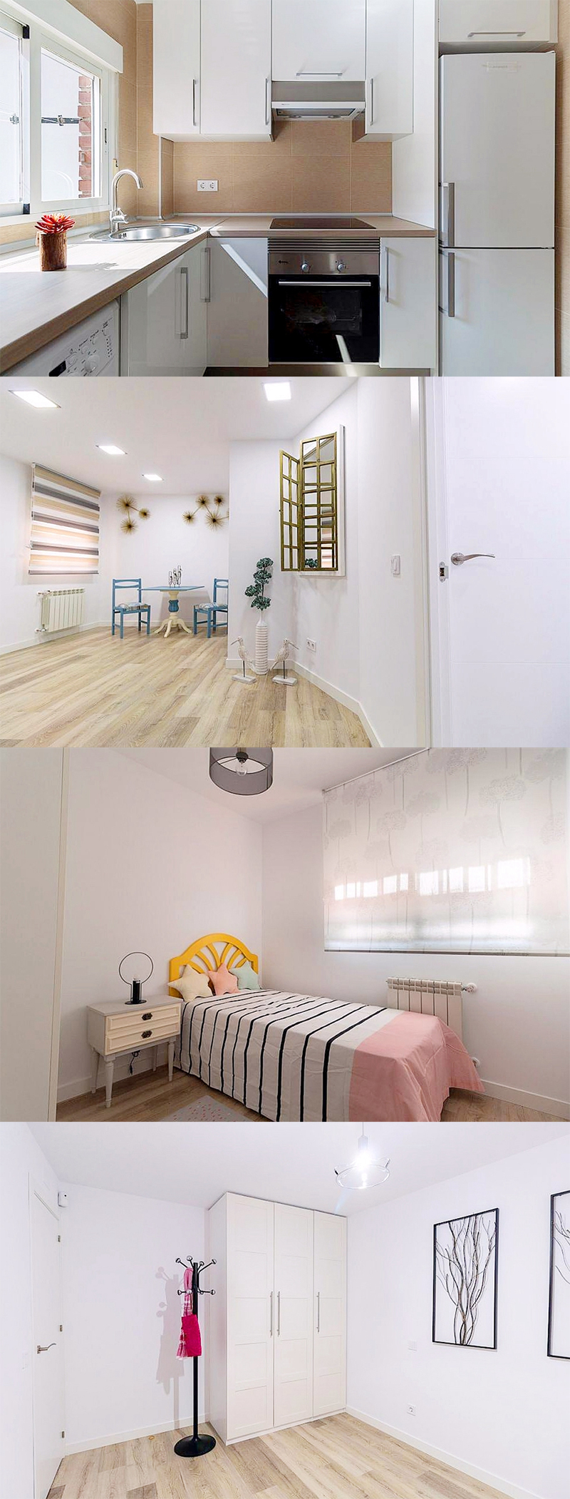 西班牙 | 马德里精品公寓-03