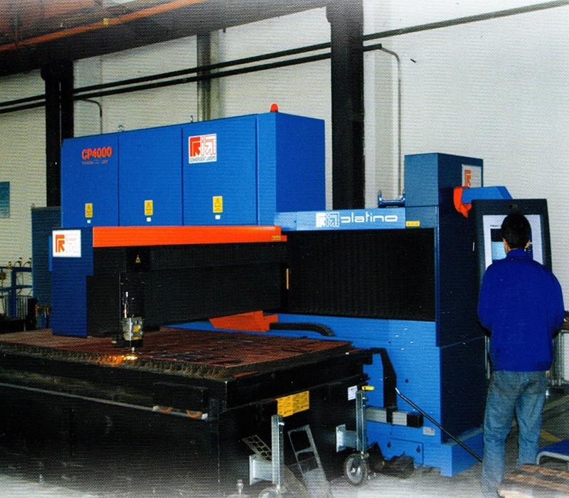 工业模型验收标准