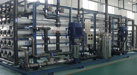 锅炉软化水设备发展现状简略分析