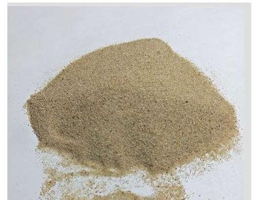覆膜砂与其他树脂砂比较有什么不同
