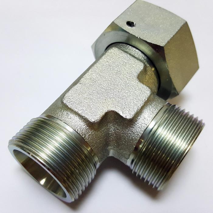 不锈钢卡套式接头的分类及其管螺纹的分类