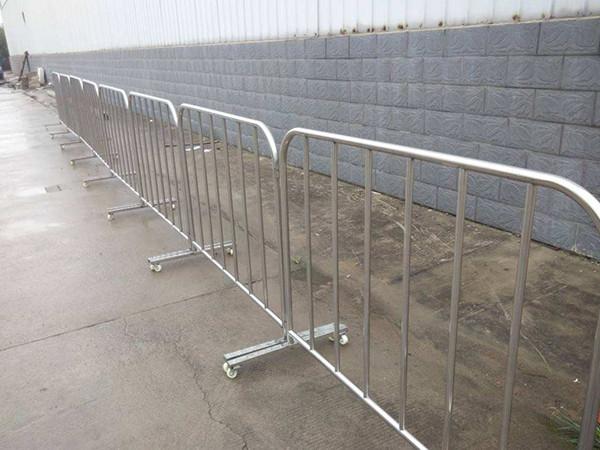 市政移动护栏