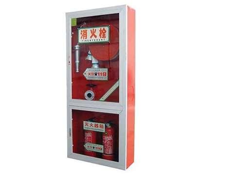 消防箱的安装方法说明
