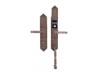 铜门锁批发