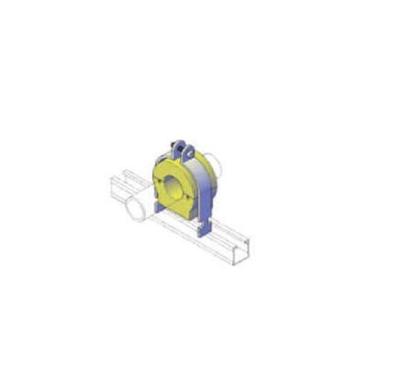 座式聚氨酯保温管托