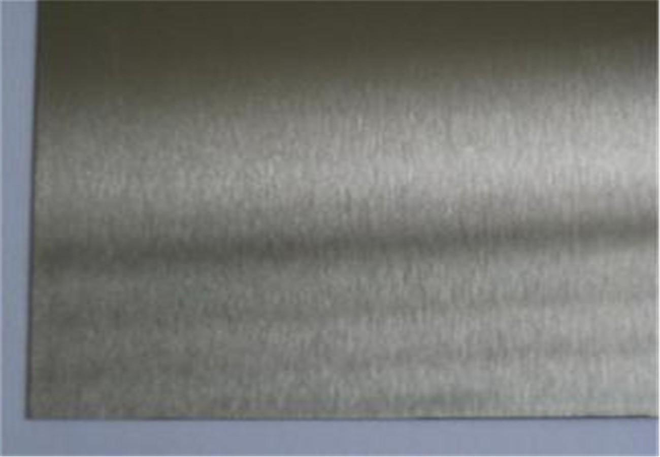 不锈钢砂面板