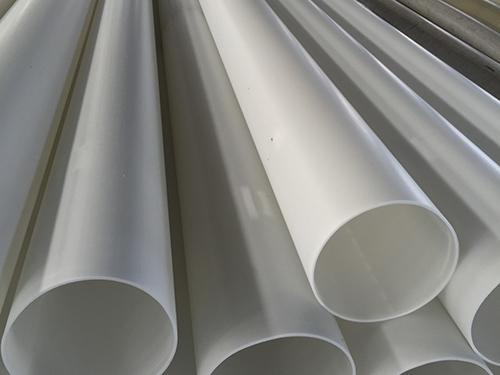 FRPP管-钢塑内衬管