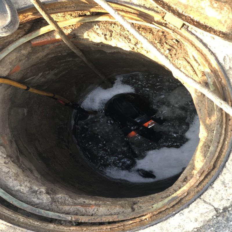 靖江社区污水管道疏通方法是什么