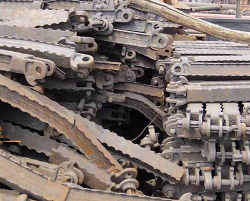 平顶山废旧金属回收