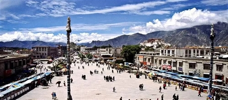 放心高考,西藏升学有哪些?
