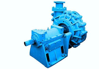重型高扬程渣浆泵-ZGB(P)系列