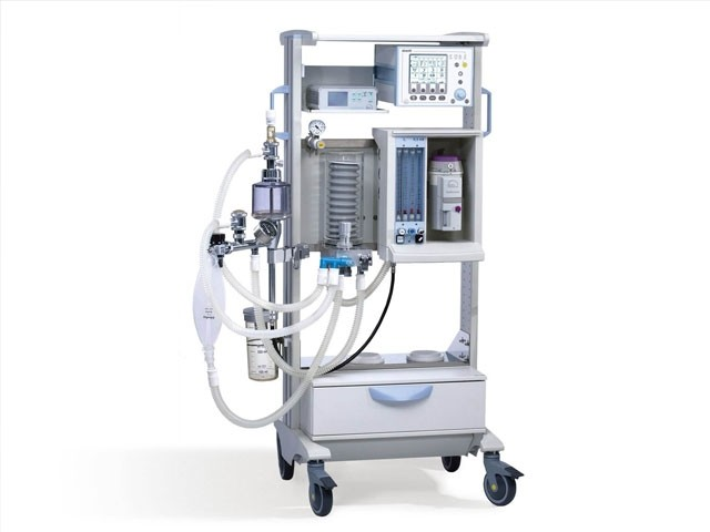 MHJ-IC 麻醉机