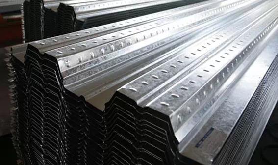 鋼結構幾種型鋼特性分析