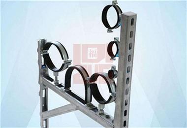 金属管卡厂家的现有技术装置