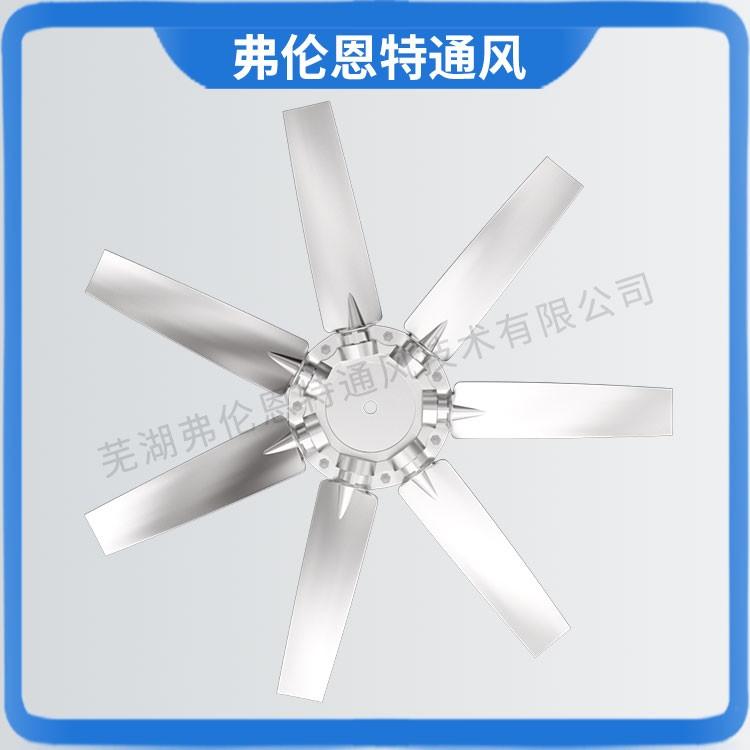 风机叶轮的使用要去把控的点