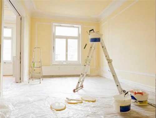 油漆、噴漆工的安全操作規程