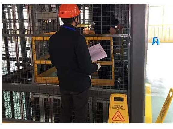 电梯维修培训发展前景分析