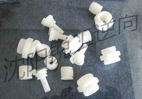 电器元件3D打印