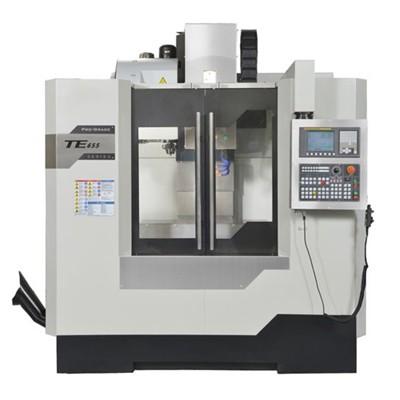 TE-655竞争性零件制造立式加工中心