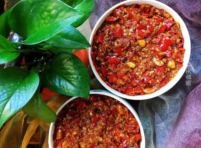 四川香辣酱厂家告诉您,吃辣椒也能美容养颜、降脂健美