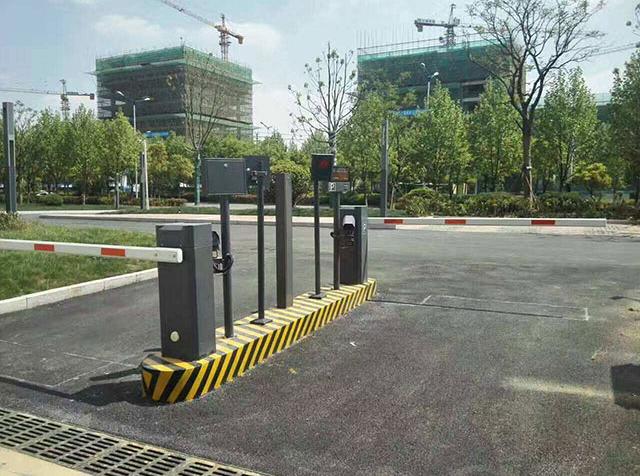 为什么要使用智能停车系统