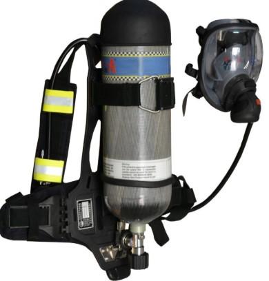 空气呼吸器的日常保养