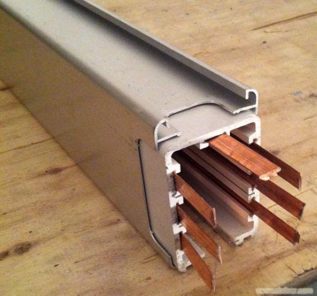 照明母线槽制造