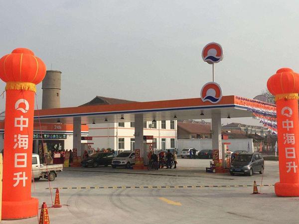达旗中国石油