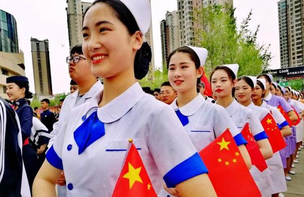 济南护理职业学校优势专业介绍