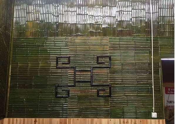 度假屋可以用竹木装饰 民宿就应该这样设计