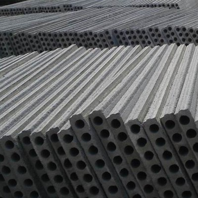 钢筋混凝土轻质隔墙板