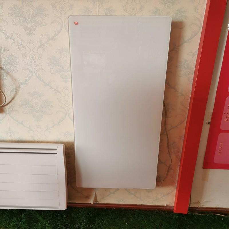 晶创电暖器