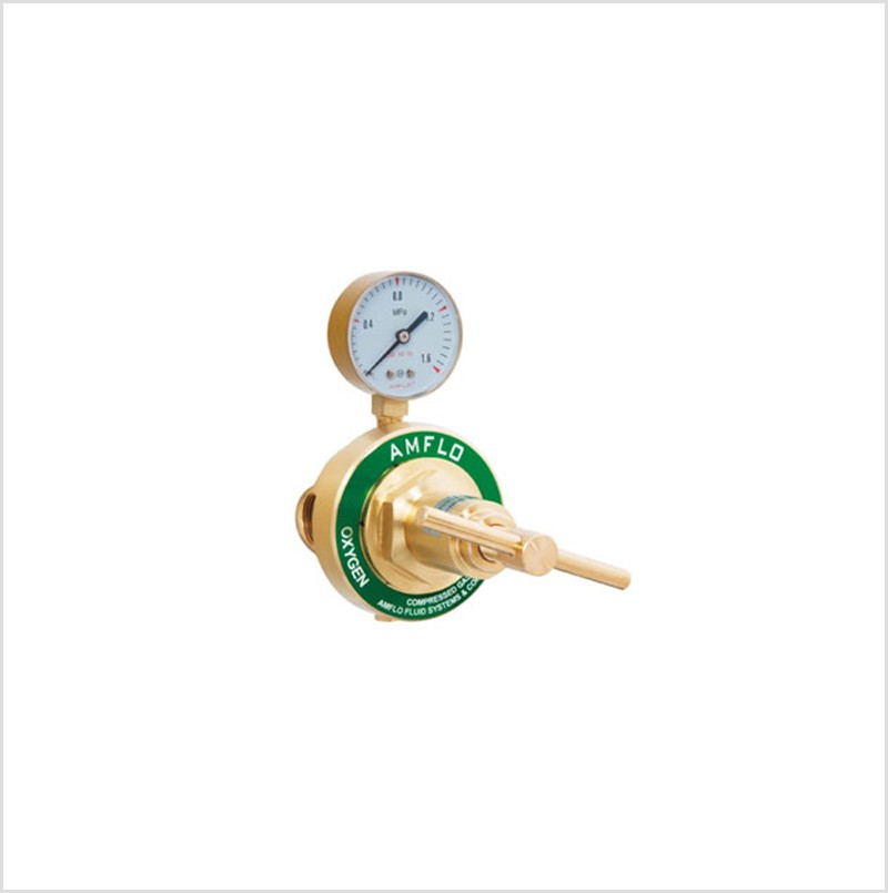 R85L系列配管用减压器的建设和施工