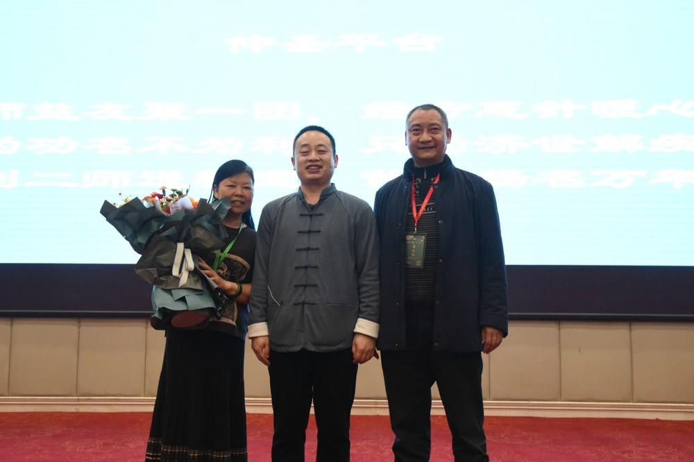 夫妻同修 | 四川蒲毓海、万小莉医生:因为一场打赌,我来到了元气针灸的课堂!