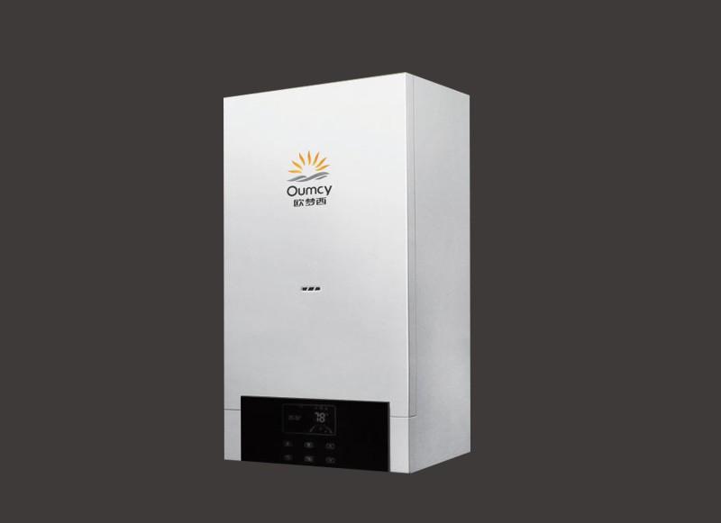 欧梦西电壁挂炉<br/>8-10kw,采暖面积80-100m²