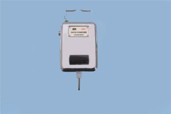 GWD50礦用溫度傳感器