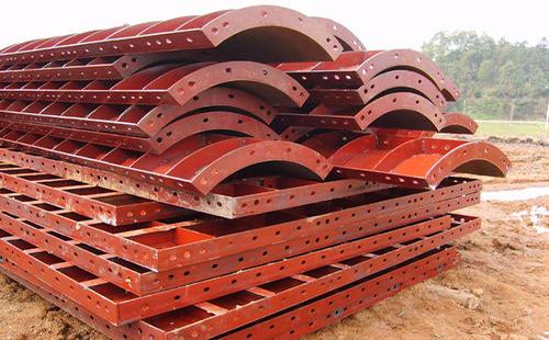 安装楼板模板流程