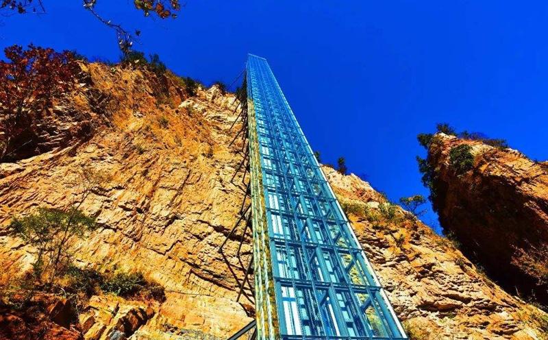 旅游观光电梯的特性有什么
