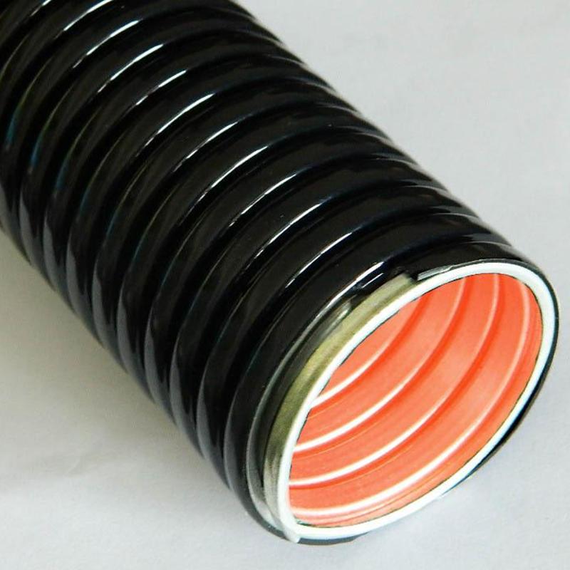 KBG电线管的基本原理和特点