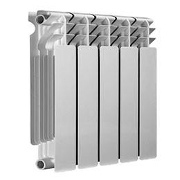 压铸铝暖气片