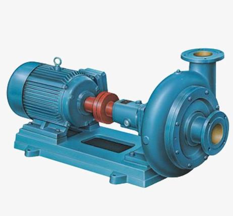 工业生产污水泵选型的根据和标准