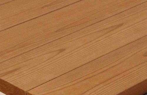 防腐木批发生产厂家介绍一下南面松防腐木与樟子松防腐木的异同点