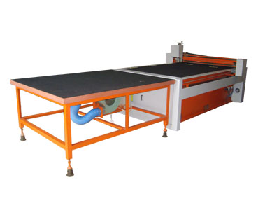 CNC超薄玻璃切割机(大)