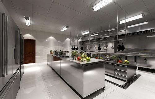 [商用厨具]商用厨房各部门的职能