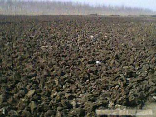 生物发酵有机肥生产设备翻抛车的作用
