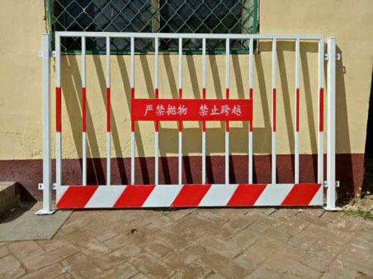 基坑护栏:功能及规格详解